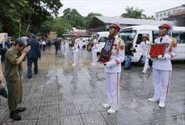 Thủ tướng Lào chia buồn về tai nạn SU 30MK2 và CASA 212