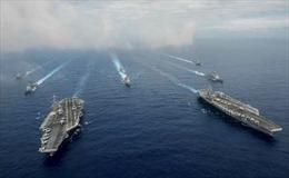 Ngoại trưởng Mỹ cảnh báo trực diện Trung Quốc về Biển Đông