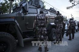 Cực đoan Chechnya chủ mưu vụ đánh bom sân bay Istanbul