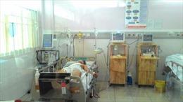 Cứu sống bệnh nhân tự đâm thủng tim