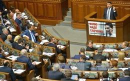Những bước tiến đầy kỳ vọng của tân chính phủ Ukraine