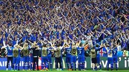 Thương hiệu Iceland