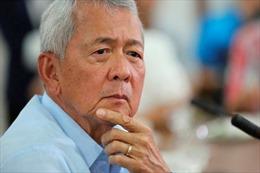 Philippines tính đàm phán với Trung Quốc sau phán quyết PCA
