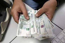 Nga sẽ cạn quỹ dự trữ trong năm 2017