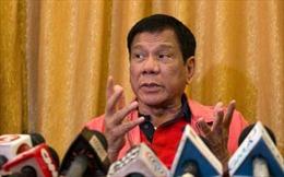 Ông Duterte sẽ làm gì với phán quyết của PCA?