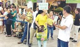 Tổng cục Du lịch đề xuất trục xuất HDV chui