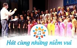 200 em nhỏ sẽ tham gia đêm nhạc từ thiện của Đỗ Nhật Nam