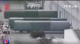 26 tàu cao tốc của Trung Quốc bị trả lại do chất lượng kém