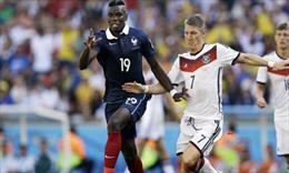 Người Pháp quyết ăn thua đủ với nhà vô địch thế giới