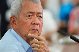 Philippines kêu gọi Trung Quốc cùng hợp tác