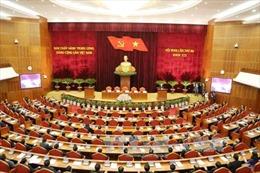 Bế mạc Hội nghị Trung ương 3 Khoá XII