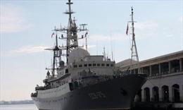 Mỹ tố tàu do thám Nga xuất hiện ngoài khơi Hawaii