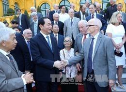 Thành tựu của Việt Nam có sự đóng góp tích cực của khoa học - công nghệ