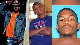 Lại xả súng tại Mỹ, 3 người da màu thiệt mạng