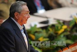 Chủ tịch Cuba thừa nhận nền kinh tế đang gặp khó