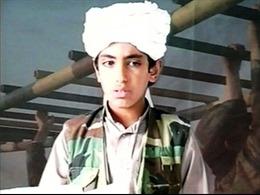Con trai Bin Laden dọa trả thù cho cha