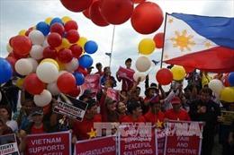 Phản ứng của Singapore, Thái Lan, Ấn Độ về phán quyết của PCA