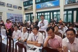 Quảng Ninh đầu tư phát triển mạng lưới y tế từ xa