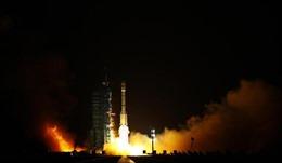 Vệ tinh Trung Quốc có thể mất kiểm soát lao thẳng xuống Trái Đất