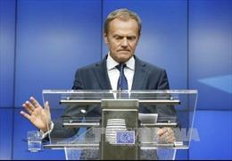 EU hy vọng phán quyết của PCA tạo động lực giải quyết tranh chấp Biển Đông