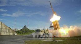 Hệ thống phòng thủ tên lửa Mỹ gặp thất bại khi thử nghiệm
