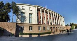 Pháp đóng cửa các cơ quan ngoại giao tại Thổ Nhĩ Kỳ