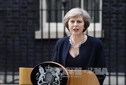 Thủ tướng Anh loại trừ khả năng xảy ra bỏ phiếu tín nhiệm