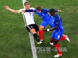 Tuyển Pháp bị tố sử dụng doping trận bán kết EURO