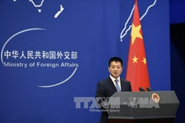 Mỹ cảnh báo thận trọng khi Trung Quốc đuối lý ở Biển Đông
