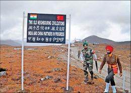 Phán quyết của PCA có thể tác động đến tranh chấp biên giới Ấn-Trung