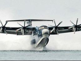 Thương vụ 12 thủy phi cơ Ấn Độ-Nhật Bản bế tắc