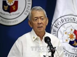Philippines, Nhật kêu gọi Trung Quốc tôn trọng phán quyết của PCA