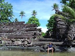 UNESCO thêm 4 địa danh vào danh sách di sản thế giới