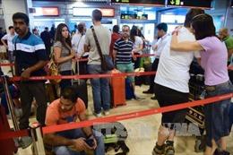 Chưa ghi nhận nạn nhân người Việt trong vụ đảo chính Thổ Nhĩ Kỳ
