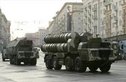Iran nhận những tên lửa đầu tiên trong hệ thống S-300 Nga