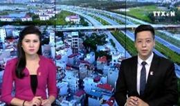 Hà Nội sẽ có đường Trường Sa, Hoàng Sa đẹp và hiện đại nhất