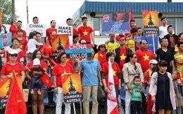 Người Việt tại Ba Lan hoan nghênh phán quyết của PCA
