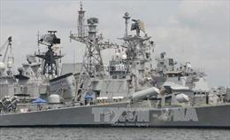 Ấn Độ sẵn sàng bảo vệ an ninh biển các nước châu Á