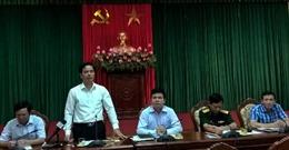 Huyện Phúc Thọ xử lý dứt điểm nợ trong xây dựng nông thôn mới