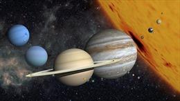 Phát hiện cả trăm hành tinh ngoài Hệ Mặt trời