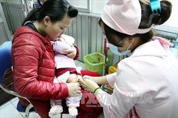 Ngày mai, Hà Nội tổ chức đăng ký tiêm 3.000 liều Pentaxim