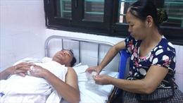 """Bệnh nhân bị mổ nhầm chân """"stress"""" sau 2 lần phẫu thuật"""