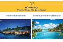 Thiên đường nghỉ dưỡng Nam đảo Phú Quốc