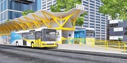 Đầu tư đồng bộ cho  giao thông công cộng