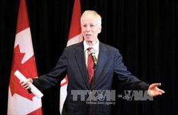 Canada kêu gọi các bên tuân thủ phán quyết của PCA