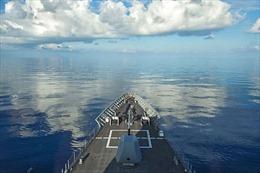Trung Quốc lần đầu ra chỉ thị sẵn sàng chiến đấu ở hướng Biển Đông