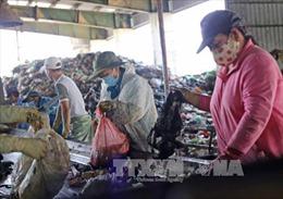 Sớm khắc phục bất cập tại nhà máy xử lý chất thải rắn ở Đà Lạt