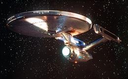 """Star Trek """"đốt cháy"""" phòng vé Bắc Mỹ"""