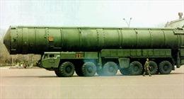 Tên lửa DF-41 - món quà cho Bắc Kinh từ... Kiev?