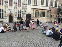 Thanh niên Bỉ mất ăn, mất ngủ vì Pokemon Go